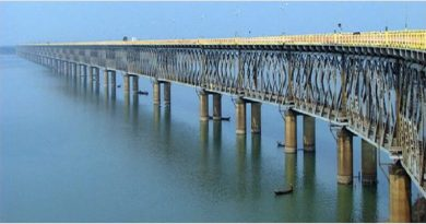 Exceptional Infrastructural Projects