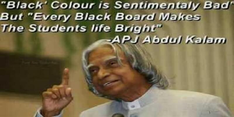 15 Quotes By Dr Apj Abdul Kalam That Continue To Ignite The Wings Of