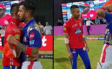 FIFA moment in IPL 2018