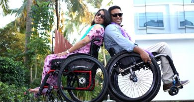 Differently-abled Mumbai Couple's Story