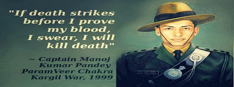 15 Quotes By Indian Army That Will Give You Goosebumps