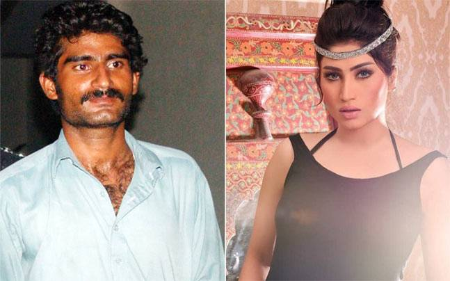Qandeel Baloch's Brother Says 8 Reasons Why He Killed Her!!!