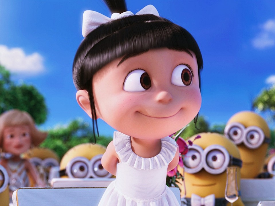 3 Life Hacks To Learn From Despicable Me