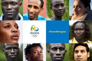 best and worst moments of Rio Olympics 2016 teamrefugee