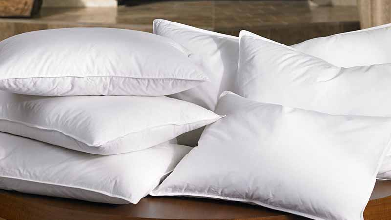 Pillows Expiry Date