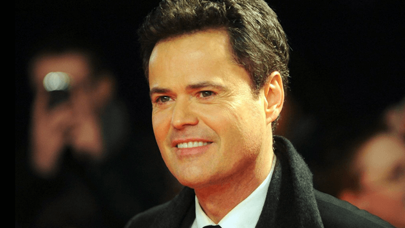 Donnie Osmond Picture
