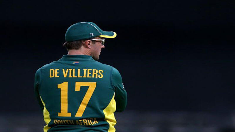 AB DE Villiers Unknonw Facts