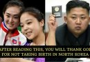 Failed Olympians Of North Korea Will Face Kim Jong's Wrath