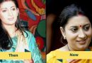7 Aged Women Politicians From India Who Didn't Lose Style