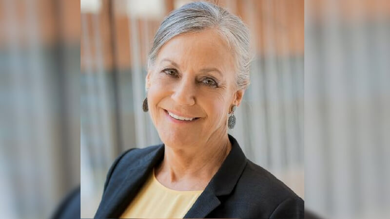 Richest woman in the world- Alice Walton