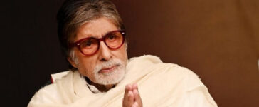 Amitabh Bachchan Tests Coronavirus Positive