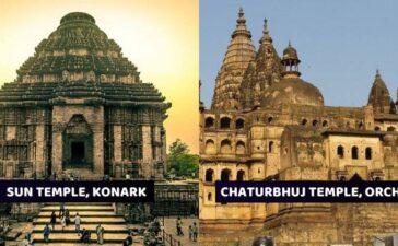Ancient Hindu Temples