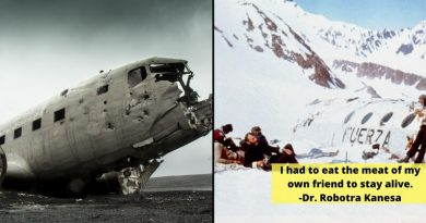 The Story Of Andes Flight Disaster Survival Is Emotional As Well As Inspirational