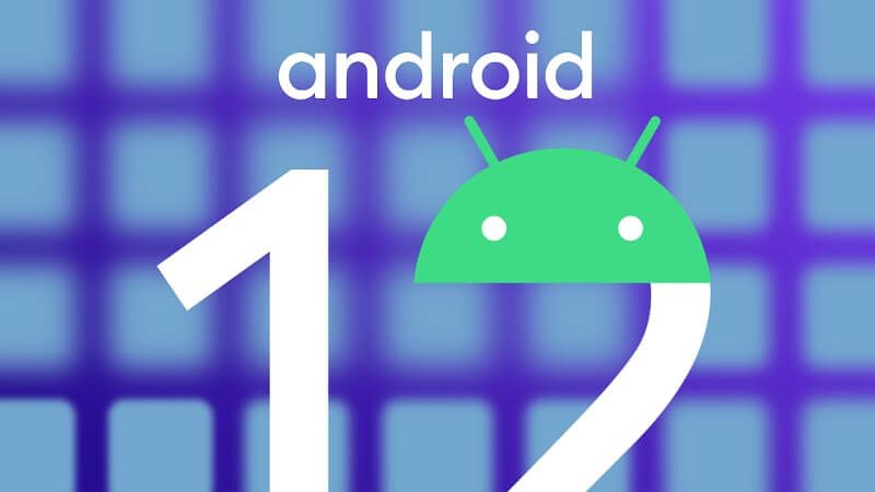 Androd 12 Features