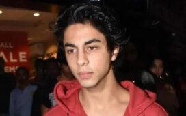 Aryan Khan Arrest