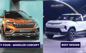 Auto Expo 2020 Winners
