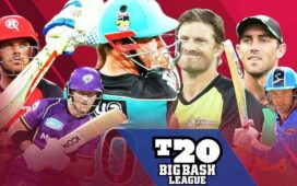 BBL Big Bash League