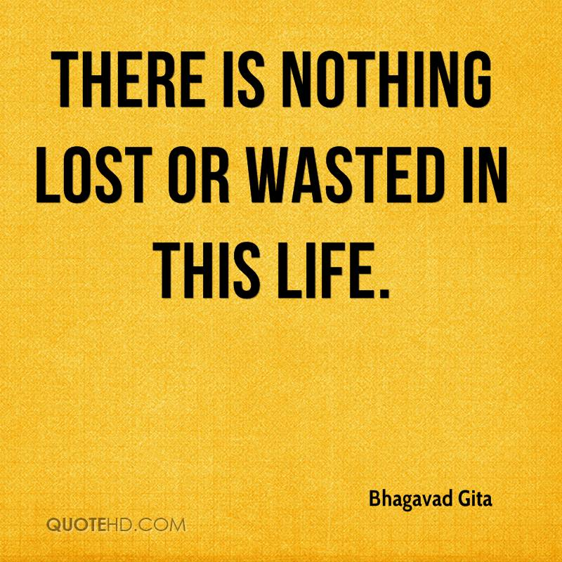 Best Bhagavad Gita Sayings For Living A Perfect Life View