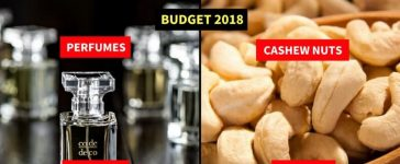 Budget 2018