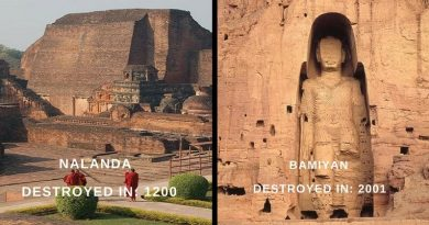 Historical Structures