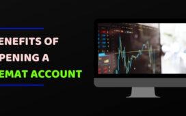 Demat Account Benefits