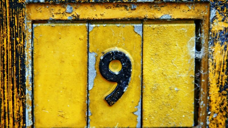 Birth Number numerology