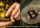 Bitcoin Digital Currency, A Two Edges Sward For Investors