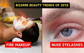 Bizzare Make Ups