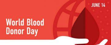 Blood Donation Awareness