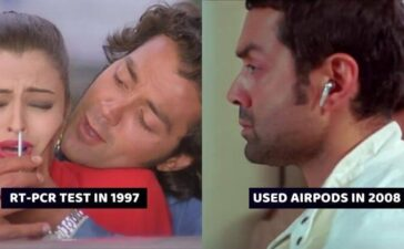 Bobby Deol Viral Videos