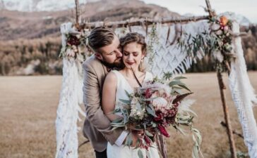 Boho Wedding Tips