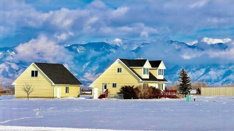 Living In Bozeman : Places In USA Which Brings Comfort To Anyone Living There