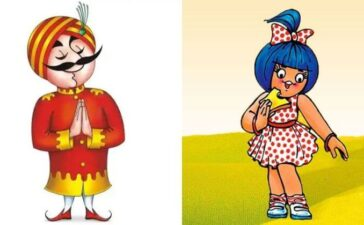 Famous Brand Mascots And Their Story