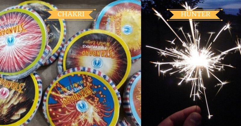 8 Fire Crackers That Are Favorite Of Every 90 S Kids