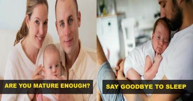 Things That You Should Consider If You Are Planning Of Having Kids With Your Partner