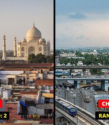 Surat Fastest Growing City