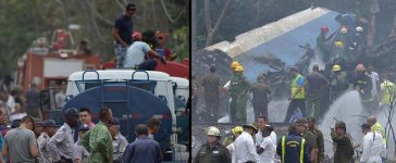 WHO Survey - Most Polluted Cities
