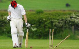 Cricket Fitness
