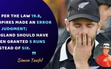 Cricket Laws