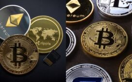 Cryptocurrency India Investment