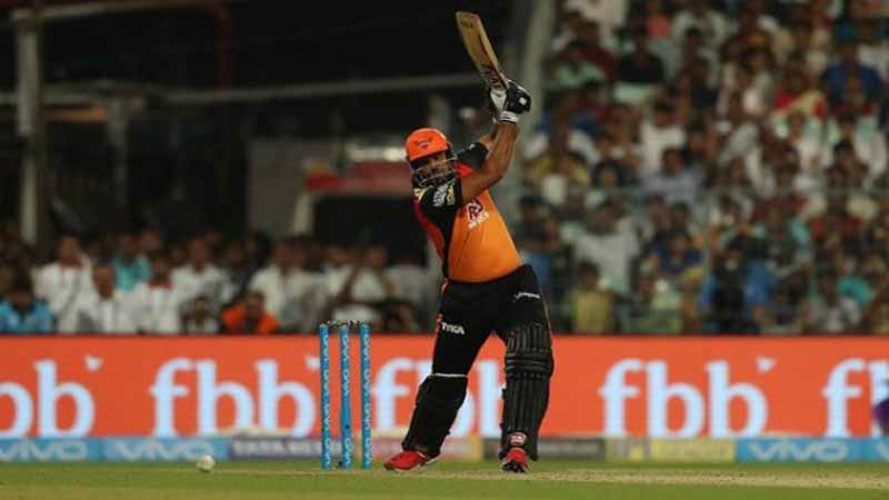 Yusuf Pathan Match 36