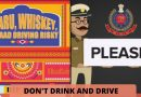 These Interactive Posts From Delhi Police Highlighting Serious Issues Are Winning Hearts