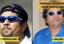 10 Famous Cricketers And Their Doppelgangers, The List Is Surprising