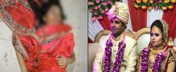 Dowry Death In Bulandshahr