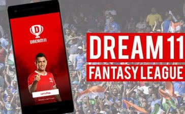 Dream 11 Fantasy League