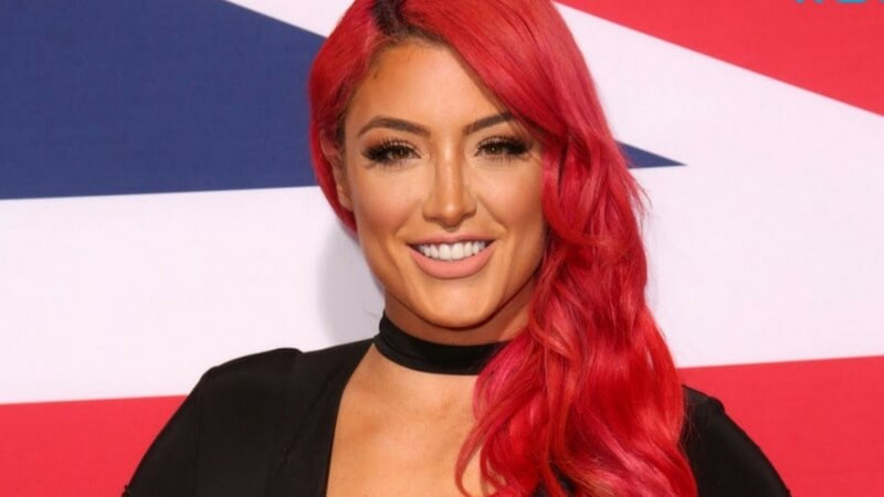 Upcoming movies Eva Marie