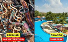Some of The Most Exciting Water Parks In The World