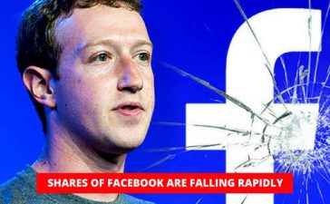 Facebook in trouble