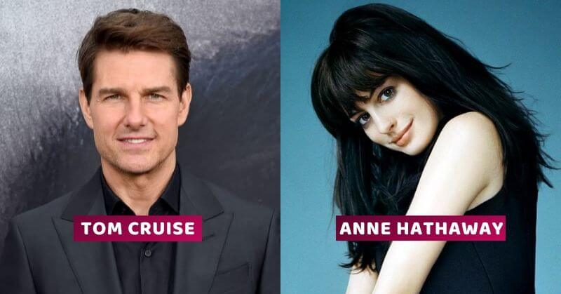 Famous Celebrities Have Married To Their Fans
