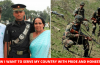 Kargil Martyr's Son Joins The Same Battalion After 19 Years As Lieutenant